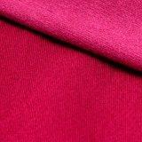 Tela viscosa del satén del Spandex del algodón para los pantalones