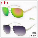 2015 óculos de sol os mais atrasados do metal do projeto da forma (MI201&MI202)
