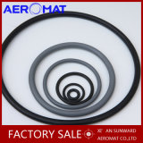 Size diferente Brown Color FKM Ring Seals Viton O-Ring para Sealing Made em Aeromat
