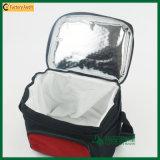 Sacchetto isolato termico del dispositivo di raffreddamento del pranzo di picnic del camuffamento (TP-CB403)