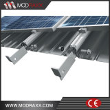 La maggior parte del Popular Trapezoidal Roof Mounting Systems per Photovoltaic (MD0031)
