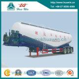 Sinotruk 3-Axle 40 Cbm навальный цемента топливозаправщика трейлер Semi