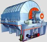 Filtro de vácuo do disco do equipamento da separação de Solid-Liquid