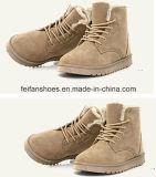 Breathable снежок зимы Boots теплые ботинки Мартин