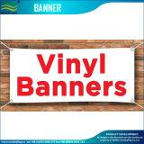 Panneau à oeillets en cuivre en vinyle Bannière en vinyle Imprimé Wall Flag (M-NF26P07014)
