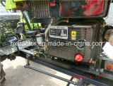 24HP 4WD Tractor con Rotary Tiller per Agricultural