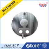 El radiador de la calefacción del disipador de calor de la luz de calle del LED 120W 150W 200W a presión la fundición