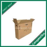 Duradera de gran tamaño del papel corrugado caja de empaquetado