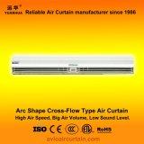 Lichtbogen-Form-Wechselstrom-Luft-Trennvorhang FM-1.25-15b