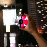 Côté portatif de pouvoir de Pokeball avec la lampe-torche de DEL