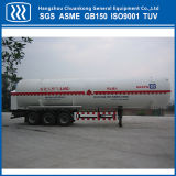 ASME Standard China Nitrogen Road Tanker