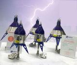 Indelec Prevectron 2 Mellenium Ese Lighting Protectorの5 Models