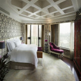 Chinesische Art-Hotel-Schlafzimmer-Möbel