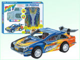 Friktion Car Toys Intelligent 3D Puzzle (H4551135)