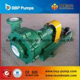 Pompa centrifuga elettrica chimica dell'acciaio inossidabile per olio