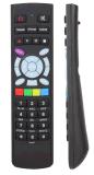 텔레비젼 상자 STB 토요일 DVB Ott IPTV LCD LED 텔레비젼 리모트 관제사