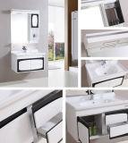 Moderne Belüftung-Badezimmer-Schrank-Spiegel-Eitelkeit (B-8060)