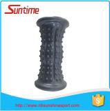 Rouleau de massage de pied de muscle de PVC d'exercice de forme physique, rouleau de massage de pied, rouleau de massage de point