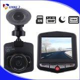 """2.4 """" macchina fotografica Dashcam dell'automobile di visione notturna DVR del registratore dell'automobile DVR dell'affissione a cristalli liquidi HD"""