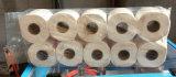 Multi macchina per l'imballaggio delle merci di carta semiautomatica del Rolls