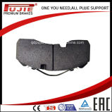 Almofadas de freio de caminhão semi-metal Wva29059 de qualidade superior