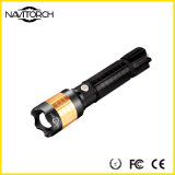 CREE XP-E LED 260 Lumen Zoomable LED Taschenlampe (NK-1869)