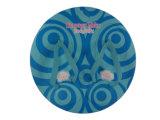Falhanços coloridos da aleta da placa de EVA com abridor de frasco