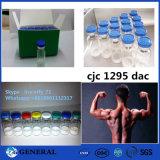 Пептиды занимаясь культуризмом Cjc 1295 очищенности USP 863288-34-0 Cjc1295 Dac 99%