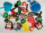 方法PVCギフトの/PVC Trademark/PVC USBの生産ライン