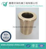 Boccola d'ottone del cuscinetto di CNC personalizzata fornitore della Cina