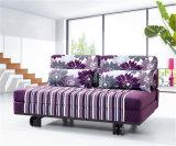 Modernes Wohnzimmer-Ausgangsmöbel-Sofa-Bett