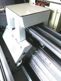 Collar TLC336g4のための最新のFlat Bed Knitting Machine Use