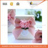 Оптовая продажа коробки конфеты венчания подарка Китая изготовленный на заказ навальная бумажная причудливый