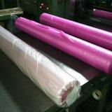 De gekleurde Bladen van de Plastic Film van de Rek Vinyl