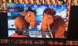 HD P2.5 intérieure vidéo d'affichage complet des couleurs du panneau