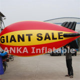 Customized Shape를 가진 헬륨 Inflatable Promotion Balloon