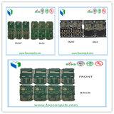 PWB Used de Enig 6-Layer para Mobile Phones y Printed Circuit Board de Others