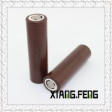 in Stock! Hg2 autentico 3000mAh 20A Discharge 18650 Battery High Discharge High Capacity Vapor Batteries
