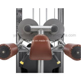 Auto-conçu Assis Elévation latérale Gym Equipment / Fitness Equipment pour Body Building