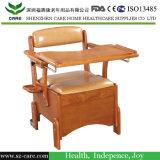 Деревянный стул Commode для старейшини