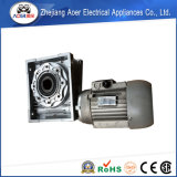 Wechselstrom-Dreiphasenverkleinerungs-Getriebe-Motor