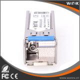 Совместимый модуль 1000Base-BX Tx 1310nm/Rx1550nm 40km BIDI SFP оптически