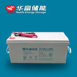 12V 200 oh Solar Power Gel Battery