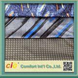 Tela de tapicería del asiento de coche de la impresión