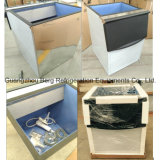 Cube commerciale Ice Machine Ice Maker con Ce