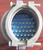 Connecteur circulaire de Multipol de la série P60