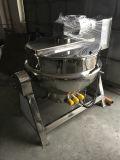 Industrieller kochender Kessel-Suppe-Kessel-Fleisch-Kessel-Sirup-Kessel
