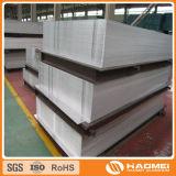 strato dell'alluminio 1100 1050 1060 per il radiatore