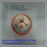 400 Sqmm 1 Kern-Netzverteilungs-Feuer-Beweis-elektrisches kabel