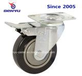 Mittleres Duty Mini Rigid Truckle und Wheel